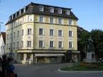 hotel in Fussen